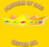 Princess of Zion Center logo